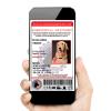 Emotional Support Digital ID