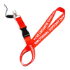 Emotional Support Animal Lanyard