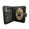 European Service Dog Badge With Wallet